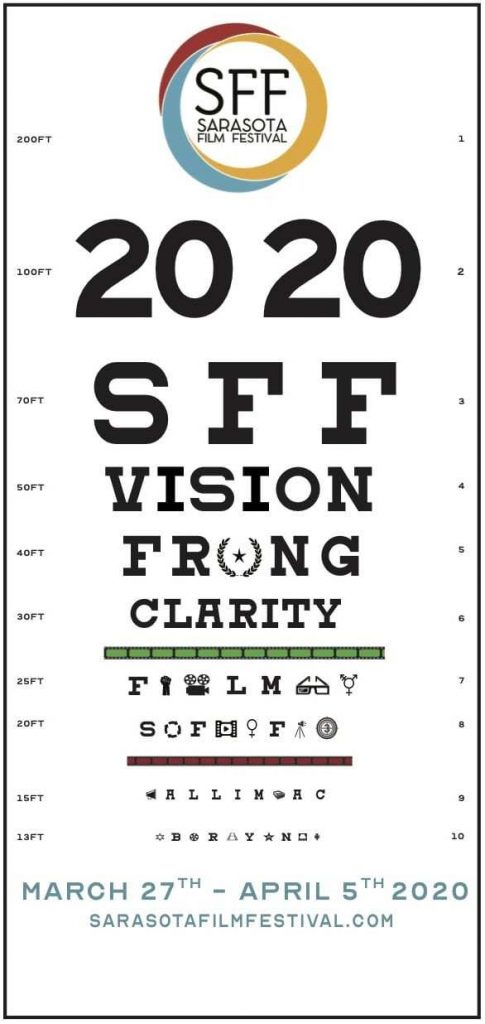 SFF 2020 Poster